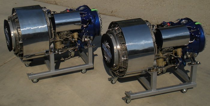 Whispering Turbines, Inc